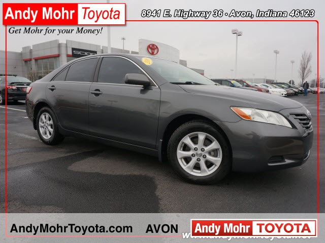 used 2008 toyota camry le 4d sedan near indianapolis tp2352 andy mohr toyota. Black Bedroom Furniture Sets. Home Design Ideas